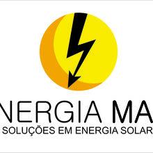Logo Energia Mais