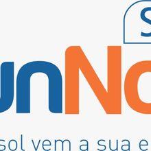 Logo SUNNORTE ENERGIA SOLAR