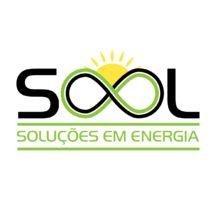 Logo SOOL - SOLUCOES EM ENERGIA