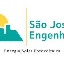 Logo SAO JOSE ENGENHARIA LTDA