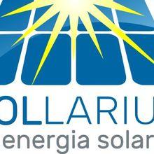 Logo SOLLARIUM ENERGIA SOLAR FOTOVOLTAICA