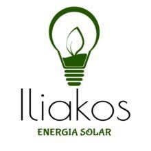 Logo Iliakos Energia Solar