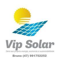 Logo Vip Solar