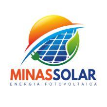 Logo MINAS SOLAR