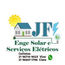 Logo JFENGSOLAR