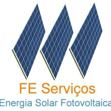 Logo FE SERVICOS