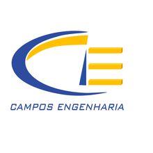 Logo Campos Engenharia