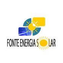 Logo FONTE ENERGIA SOLAR