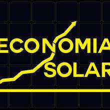 Logo ECONOMIA SOLAR