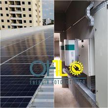 Logo OHL Energia Fotovoltaica