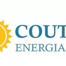 Logo COUTSOL ENERGIA SOLAR