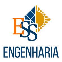 Logo ESS ENGENHARIA