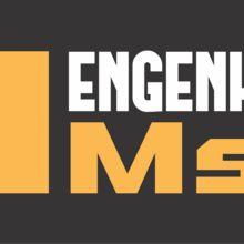 Logo 4MS ENGENHARIA E TREINAMENTOS