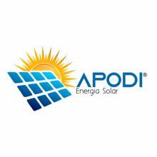 Logo APODI ENERGIA SOLAR