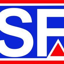 Logo SF MATERIAIS E SERVIÇOS ELETROELETRÔNICOS