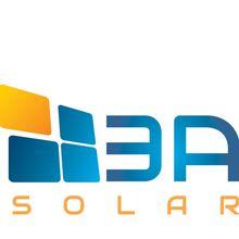 Logo 3A SOLAR