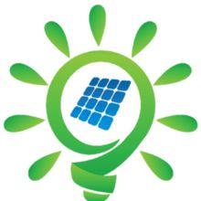 Logo Vieira Energia Solar