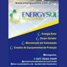 Logo ENERGYSULMS