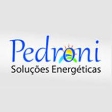Logo PEDRONI SOLUCOES ENERGETICAS