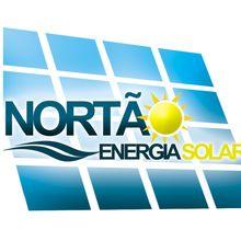 Logo NORTAO ENERGIA SOLAR