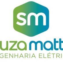 Logo Souza Mattos Engenharia