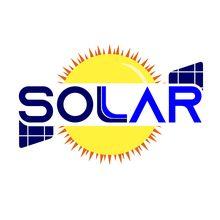 Logo SOLLAR ENERGIA RENOVAVEL