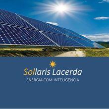 Logo SOLLARIS LACERDA