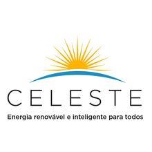 Logo CELESTE CONSTRUTORA LTDA.