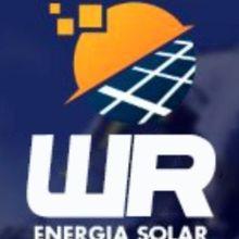 Logo WR SOLAR