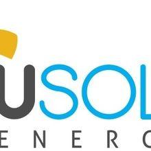 Logo LUSOLAR ENERGIA