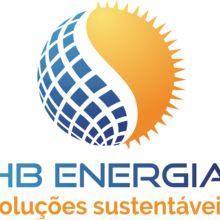 Logo H.B. ENERGIA