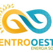 Logo CENTRO OESTE ENERGIA SOLAR