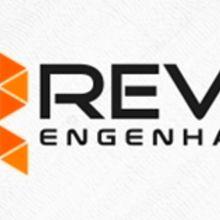 Logo REVO ENGENHARIA, PROJETOS E CONSULTORIA