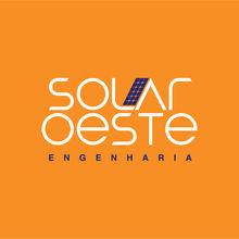 Logo Solar Oeste Engenharia