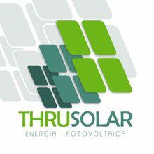Logo THRU SOLAR